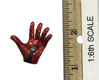 Avengers: Infinity War: Iron Spider - Left Gesture Hand