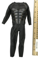 Justice League: Batman (Tactical Batsuit Version) - Batsuit (Padded)