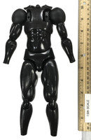 Justice League: Batman (Tactical Batsuit Version) - Nude Body