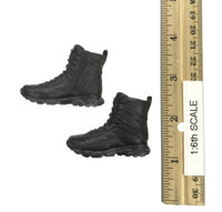 Nano Combat Suit Set - Boots (No Ball Joints)