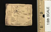 The Hobbit: Bilbo Baggins - Thorin's Map