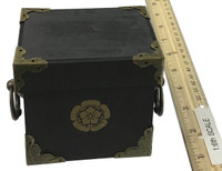 Japan Samurai: Oda Nobunaga - Armor Box (See Note)