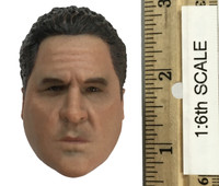 Personal Bodyguard - Head (No Neck Joint)