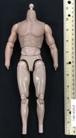Logan: One Last Time - Nude Body