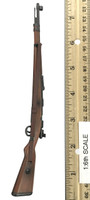 German WWII Infantry Private Set: Poland 1939 - Rifle (Kar 98k)