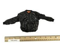 Flight Jacket Clothing Sets - Flight Jacket (MA-1) (Black)