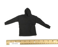 Flight Jacket Clothing Sets - Hoodie (Black)