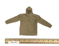 Flight Jacket Clothing Sets - Hoodie (Khaki)