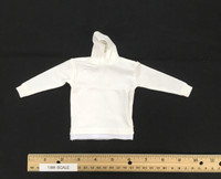 Flight Jacket Clothing Sets - Hoodie (White)