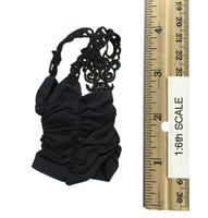Sexy Dress Sets - Dress (Black)