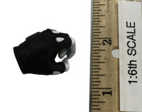 Bloodshot - Left Gripping Hand