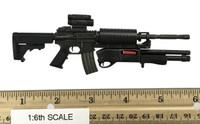 Bloodshot - Rifle