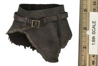 Hercules - Leather Skirt