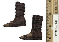 Hercules - Sandaled Feet w/ Leggings (No Ball Joints)