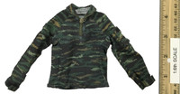 Snow Leopard Commando Unit - Team Leader - Shirt