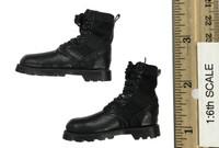 Snow Leopard Commando Unit - Team Member - Boots (Type 07) w/ Ball Joints