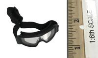 Snow Leopard Commando Unit - Team Member - Goggles
