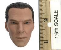 The Abominable Bride: Sherlock - Head (No Neck Joint)