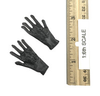 WWII German Businessman Suit Set - Gloves