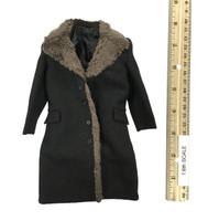 WWII German Businessman Suit Set - Overcoat
