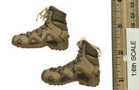 KSK Kommando Spezialkrafte Leader - Boots (Zephyr High GTX) w/ Ball Joints