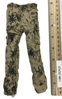 KSK Kommando Spezialkrafte Leader - Camo Combat Pants