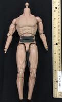 KSK Kommando Spezialkrafte Leader - Nude Body