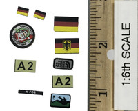 KSK Kommando Spezialkrafte Leader - Patches