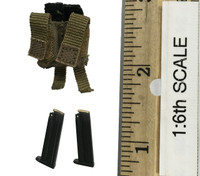 KSK Kommando Spezialkrafte Leader - Pistol (HKP8) Ammo w/ Pouch