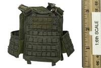 KSK Kommando Spezialkrafte Leader - Plate Carrier Vest (V)