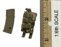 KSK Kommando Spezialkrafte Leader - Rifle (G36K A4) Ammo w/ Pouch