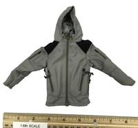 KSK Kommando Spezialkrafte Leader - Tactical Hoodie / Jacket