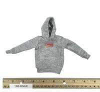 Street Style Flight Jacket Sets (Women's) - Hoodie