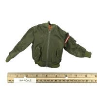 Street Style Flight Jacket Sets (Men's) - Flight Jacket (MA-1)