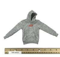 Street Style Flight Jacket Sets (Men's) - Hoodie