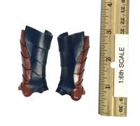 Aidol Two (Alpha Edition) - Leg Armor