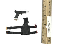 Aidol Two (Alpha Edition) - Pistol (G17) w/ Dropleg Holster