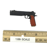 Aidol Two (Alpha Edition) - Pistol (M1911 Modified)