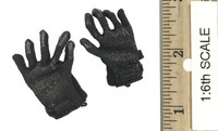 Force Recon Combat Diver (Desert Version) - Gloves