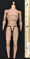 Force Recon Combat Diver (Desert Version) - Nude Body w/ Neck and Hand Joints