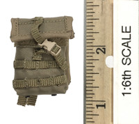 Force Recon Combat Diver (Desert Version) - Pouch