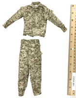 Force Recon Combat Diver (Desert Version) - Uniform (Desert Marpat Mccuu)