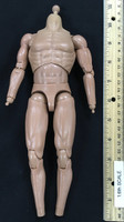 Force Recon Combat Diver (Woodland Version) - Nude Body w/ Neck and Hand Joints