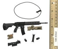 Force Recon Combat Diver (Woodland Version) - Rifle (M27 IAR)