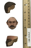 The Abominable Bride: Watson - Head (No Neck Joint) (See Note!)