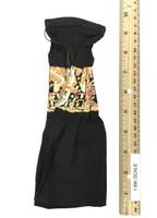 King's Female Bodyguard Sets - Skirt (Black)
