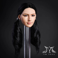 YMT-010C (Black Hair) - Boxed Set