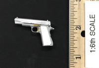 Gangster Kingdom: Heart 4 Vincent & Kerr - Pistol (M1991A1)