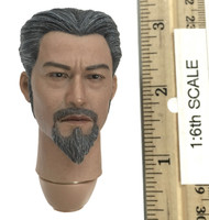 King Zhaoxiang of Qin - Head w/ Neck Joint