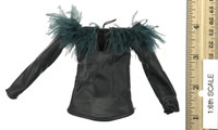 The Sorceress - Shirt (Feathered)